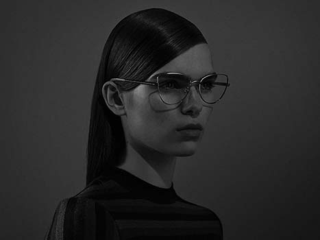 Sunshine Bertrand Eyewear Design