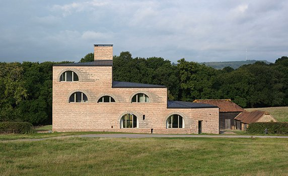 Adam Richards Architects